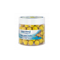 BOILIES POP UP CRALUSSO FLUO MINI ANANAS 10MM 40G