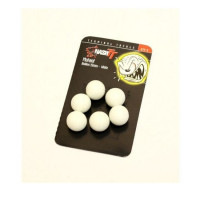 Boilies Artificial Nash Mutant Imitation Boilies Alb