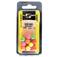 Boilies Carp Spirit Pop-Up 10mm Galben