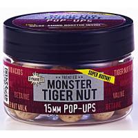 Boilies Dynamite Baits Pop-Up Monster Tigernut 15mm