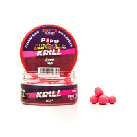 Dumbells Senzor Method Feeder Krill Roz 6mm 10g