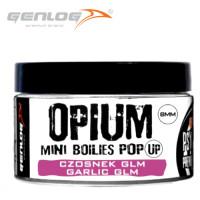 POP-UP GENLOG OPIUM 8MM SQUID HALIBUT