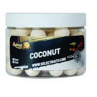 POP-UP SELECT BAITS 12MM WHITE COCONUT