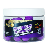 POP-UP SELECT BAITS 15MM PURPPLE MULBERRY