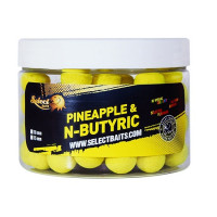 POP-UP SELECT BAITS 15MM YELLOW PINEAPPLE