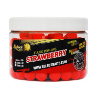 POP-UP SELECT BAITS 8MM  RED STRAWBERRY
