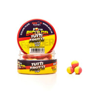 POP-UP SENZOR TUTTI FRUTTI GALBEN-ROSU 6mm 10g