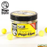 POP-UPS SOLAR FLUORO TOP BANANA POP 14MM