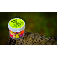 Pelete Flotante Claumar MIX 15Gr 6mm Krill
