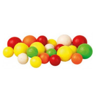 Pop Up Aromat Prowess Fruit Couleur Assorties 14mm