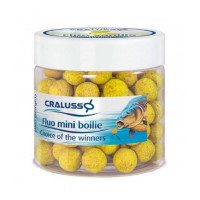 Pop-Up CRALUSSO Mini 8mm 20g Acid Butiric