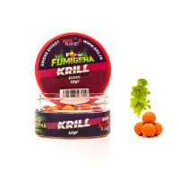 Pop Up Fumigena Senzor Method Feeder Krill Roz 6mm 10g