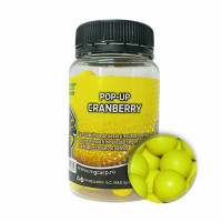 Pop-Up MG Special Carp Cranberry (10-14mm) 25gr