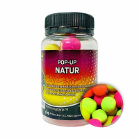 Pop-Up MG Special Carp Natur fara aroma (10-14mm) 25gr