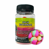 Pop-Up MG Special Carp Tutty Frutty (10-14mm) 25gr