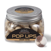 Pop-Up Sonubaits Ian Russell Original Pop-Ups Creamy Toffee