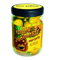 Pop-up Radical Yellow Zombie Neon Pop Up s 16mm 75g