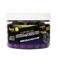 Select Baits pop-up micro Squid And Octopus 8mm