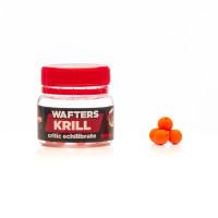 Wafters Senzor Krill Portocaliu 8mm 15g