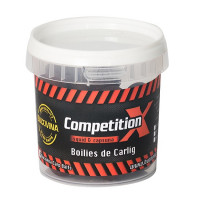 BOILIES CRITIC ECHILIBRAT BUCOVINA CARP BAITS COMPETITION X 100G