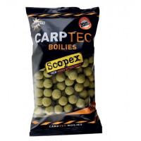 Boilies Dynamite Baits Carptec 20mm 2kg Scopex