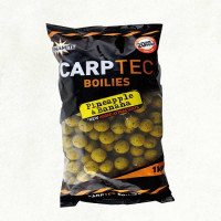 Boilies Fiert Dynamite Baits CarpTec Pineapple And Banana  15mm  2kg
