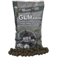 Boilies StarBaits Fiert GL Marine Dark Green, 20MM/2.5KG