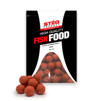 Boilies Steg Solubile 24 MM Chocolate si Liver1 KG