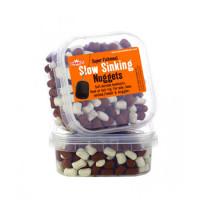 Pelete Dynamite Baits Super Fishmeal Pop-up - White/Brown