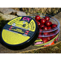BOILIES CARLIG CPK TARE Scoica si Robin Red 16/20MM 150GR