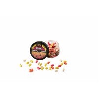 BOILIES DE CARLIG CPK CRITIC ECHILIBRATE FEEDER DUMBELLS CAPSUNA 8MM 35G
