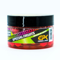 BOILIES DE CARLIG CPK FLUORO ATTRACT FEEDER SPECIAL FRUITS 8MM 35G