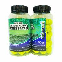 Boilies Critic Echilibrat MG Monster Crab 70gr