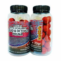 Boilies Critic Echilibrat MG Squid And Octous Pruna 70gr