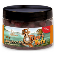Boilies Radical Method Marbles Tiger s Nuts 9mm 75g