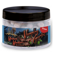 Boilies Radical Method Marbles Vampire Garlic 9mm 75g
