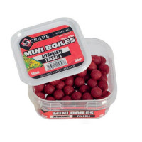 MINI BOILIES COLMIC SINKING  STRAWBERRY 10mm 50gr