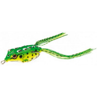 BROASCA JAXON MAGIC FISH FROG 06C 6.5CM 14GR