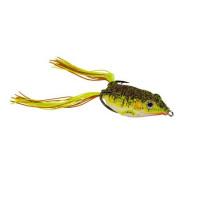 BROASCA JAXON MAGIC FISH MINI 2.8CM 3.6GR D