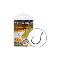 CARLIGE ENERGOTEAM EXCALIBUR ROUND FEEDER BARBLESS NR.16