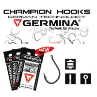 CARLIGE GERMINA CHAMPION KOISO RING BN NR 4 10 PCS