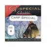Carlige Gamakatsu Carp Special Nr.4 10bucati/plic