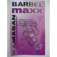 CARLIGE KAMASAN BARBEL MAXX NR 12  /10BUC