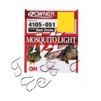 Carlig Owner 4105 Nr.2 Mosquito Light