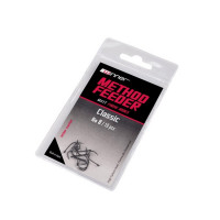 Carlig Winner Matt Finish Method Feeder Hook Classic nr. 6
