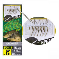 Rig Feeder Owner 56932 No.8 0.22 FD-11 Spear