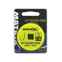 Riguri Matrix SP Feeder 1m 10buc/plic Nr.14 / fir 0.145mm