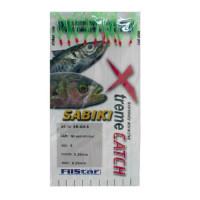 TAPARINE MOSTIRO SABIKI GREEN 10BUC/PLIC NR.6