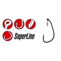 CARLIGE GAMAKATSU SUPER LINE SPRING BL 7/0 4BUC/PL