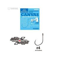 Varivas CARLIGE SUPER TROUT AREA TOURNAMENT CANVAS NR 4 15buc/plic